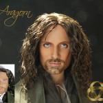 ARAGORN / Strider
