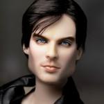 Damon Salvatore - Vampire Diaries