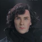 Sherlock Holmes / Benedict Cumberbatch  sculpt