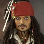 Captain Jack Sparrow - POTC