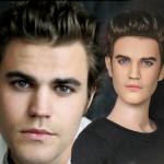Paul Wesley Stefan Salvatore Vampire Diaries