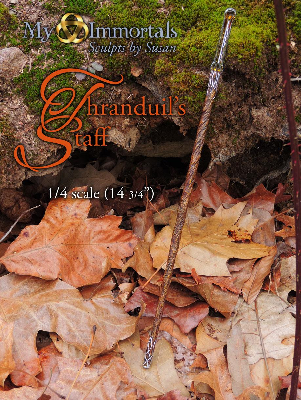 Thranduil's Staff