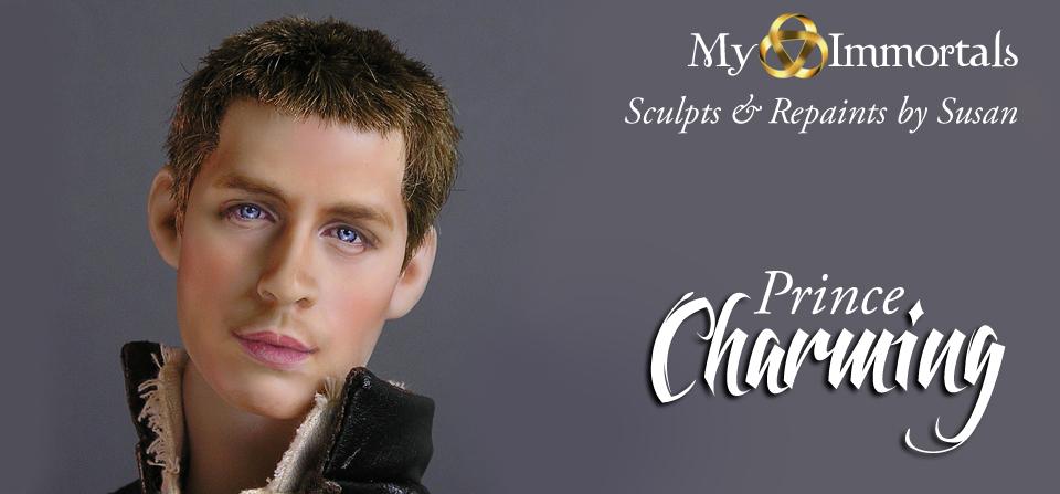 Prince Charming-Once Upon a Time